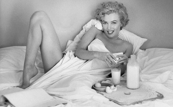 Top 10 Marilyn Monroe Beauty Secrets, Indian Beauty Blog