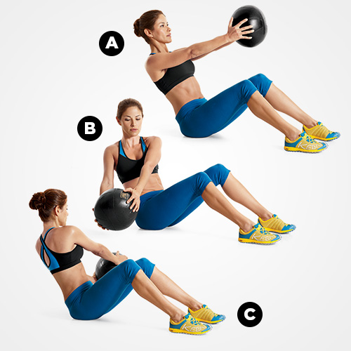 Best Exercises To Get Rid of Love Handles/Muffin Tops, Indian Fitness Blog, Lifestyle Blog