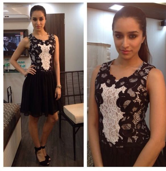 Best Off Screen Looks of Shraddha Kapoor, Indian Fashion Blog, Bollywood Fashion