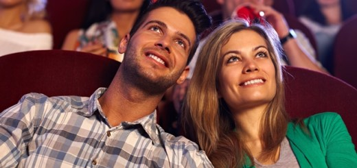 couple at a theater_New_Love_Times