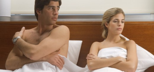 couple dissatisfied with sex_New_Love_Times