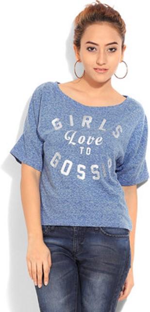 gossip girl t shirt