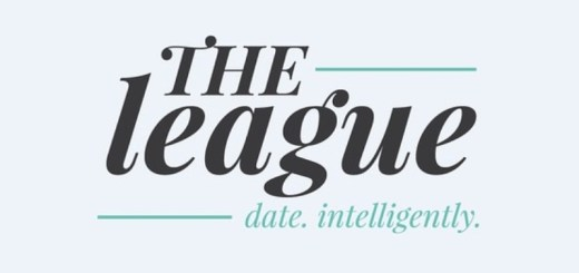 the league dating app logo