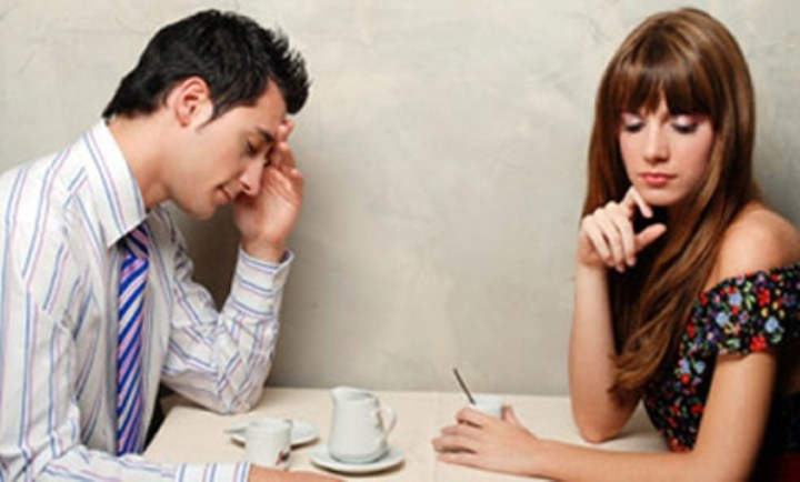 Is there any good reason to stay in a loveless marriage?