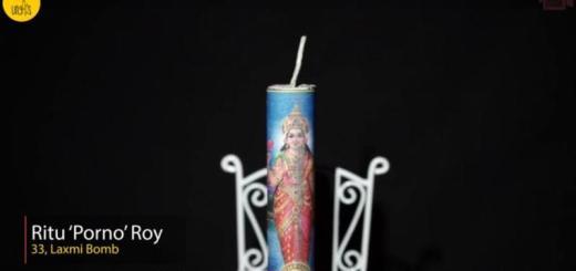 Being Cracker- Diwali