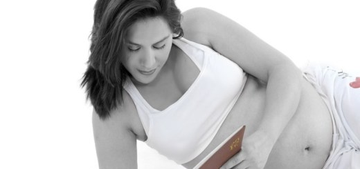 pregnant woman_New_Love_Times