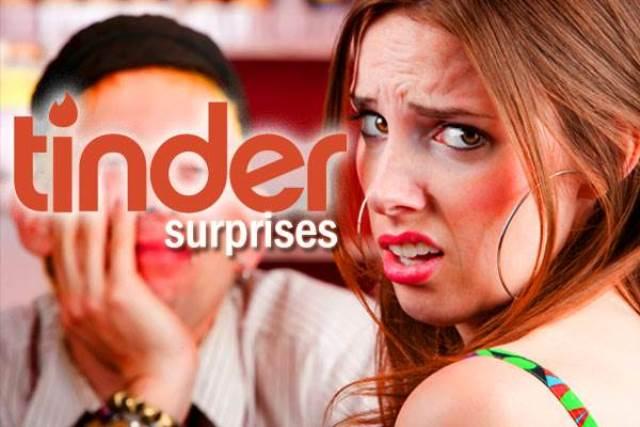 tinder surprises_New_Love_Times