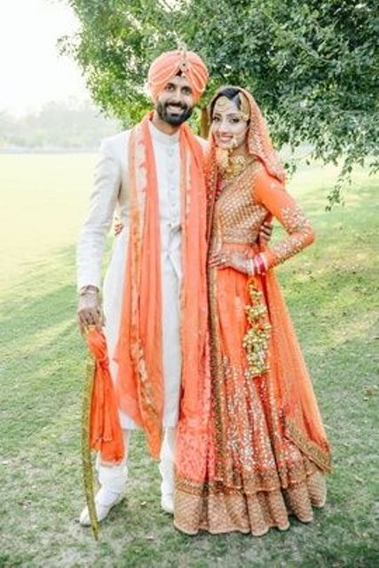 10 Fashion Must-dos For Punjabi Brides That You Did Not Know About