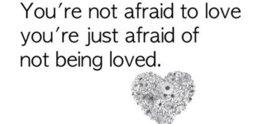 afraid to love_New_Love_Times
