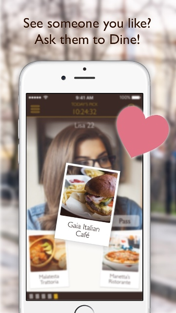 restaurant dating app Thrillist means fun as eaters, drinkers, travelers & doers, we serve the curious & bring our passion, expertise & taste to cover things that are truly worth your time & money.