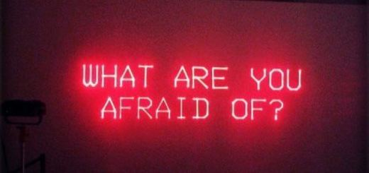 what are you afraid of_New_Love_Times