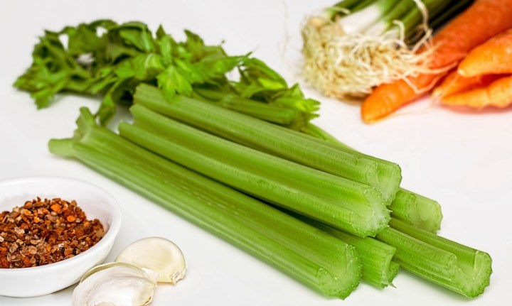 health benefits of celery_New_Love_Times