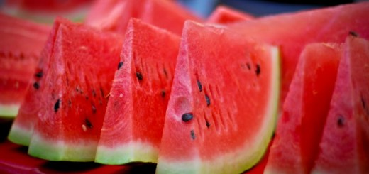 watermelon face mask recipes_New_Love_Times