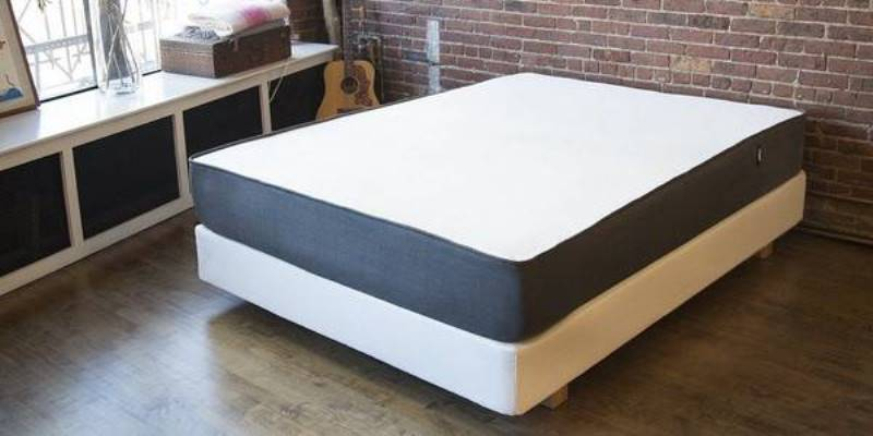 wakefit mattress one year usage
