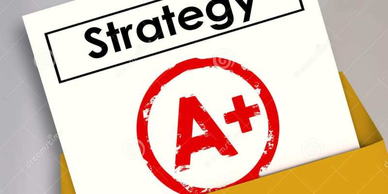 How to create a great digital strategy