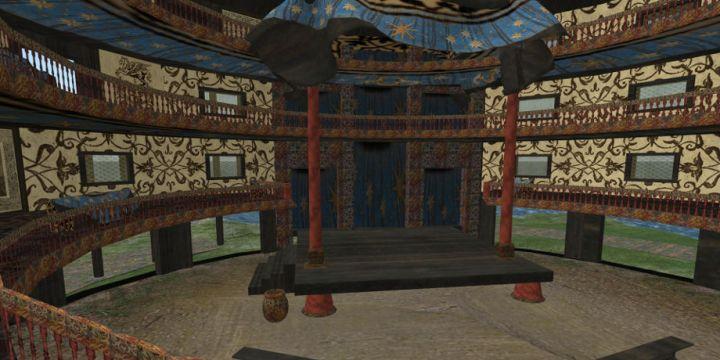 Avatar Repertory Theater