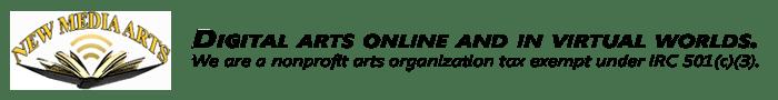 New Media Arts Inc Logo