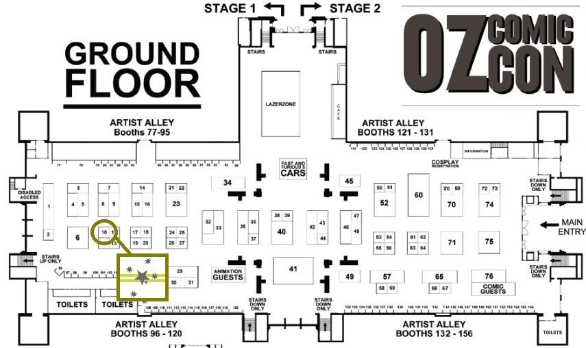 OZCC-MEL-2013-Map