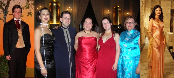 Fine Gowns