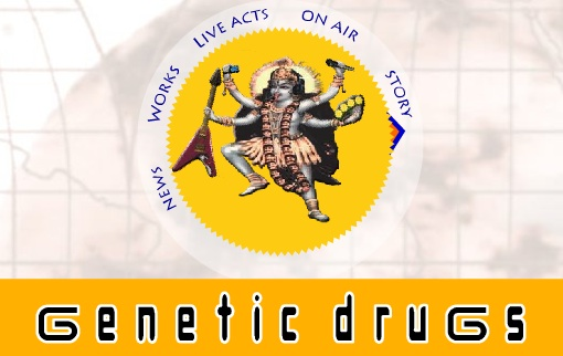 Genetic drugs new