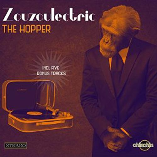 Zouzoulectric - The Hopper