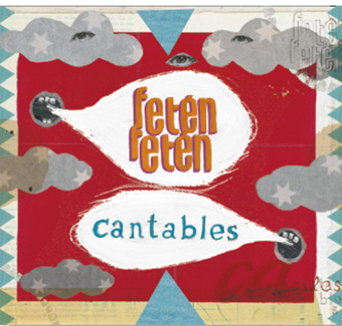 Fetén Fetén – Cantables 2 kopie