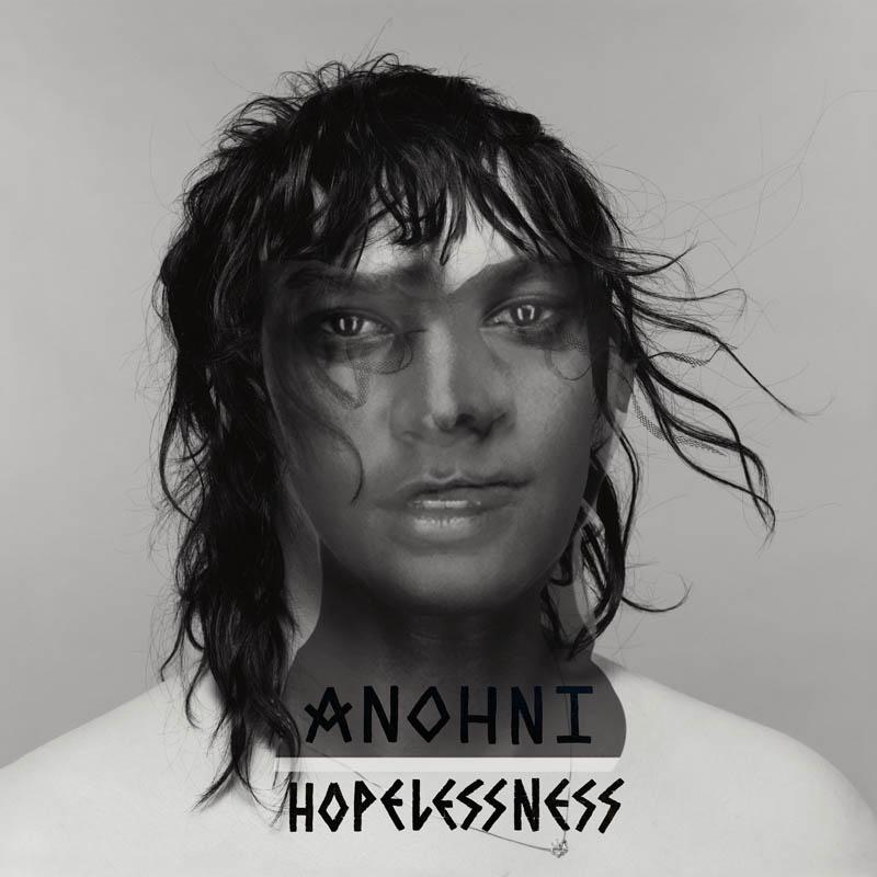 anohni album 2016
