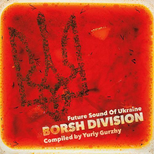 Borsh Division