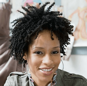 4 easy natural hairstyles you can do at home new natural