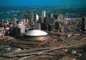 New Orleans Super Bowl XLVII