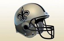 Tidspunkter for Saints preseason