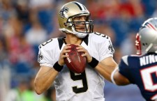 Drew Brees chant mod Dallas Cowboys