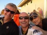 Saints vs. Steelers rapport