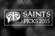 Vinder af Saints Picks 2015 er…