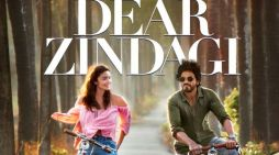 Dear Zindagi movie review: Alia Bhatt, Shah Rukh Khan will make you fall in love with life
