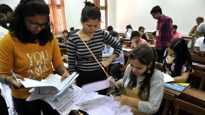 Delhi University Admissions 2018: Technical glitch in DigiLocker hampers process