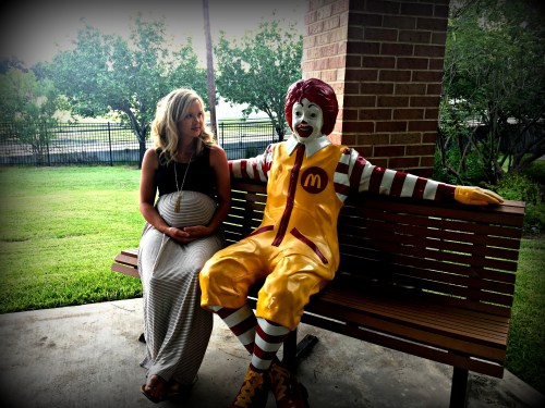 ronald mcdonald house living experience review high-risk pregnancy luto puv