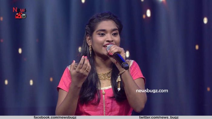 Super Singer Vote Season 6   Online Vote   Results   Contestants     Super Singer Vote Sri Devi