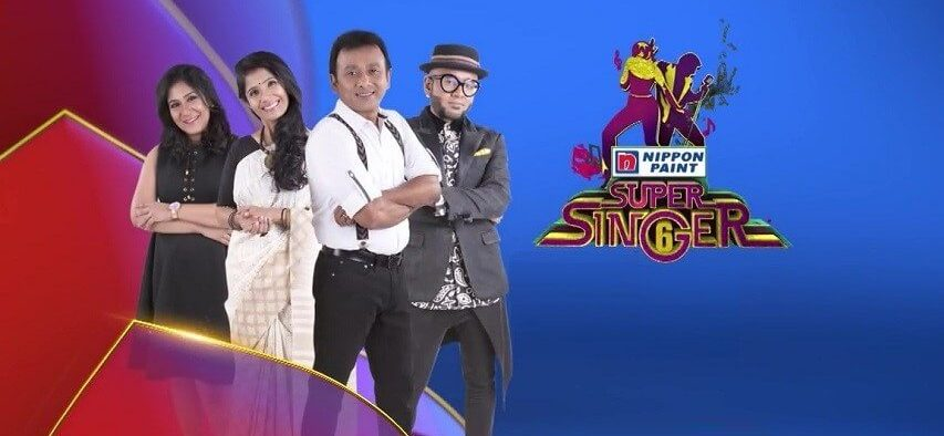 images for super singer vote
