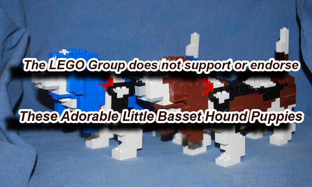Press Release: The LEGO Group Adjusted Guidelines for Sales of LEGO® Bricks