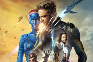 X Men Giorni di un futuro passato final trailer italiano