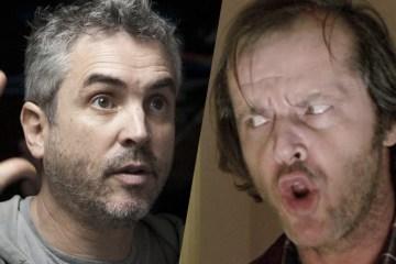 Alfonso Cuaron prequel Shining