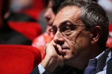 TaorminaFilmFest Mario Sesti