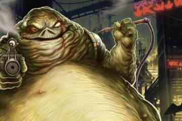 jabba the Hutt film