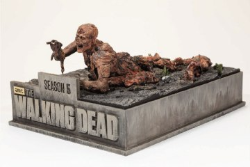 the walking dead 5 dvd