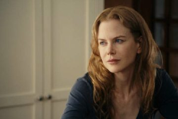 nicole kidman the silent wife