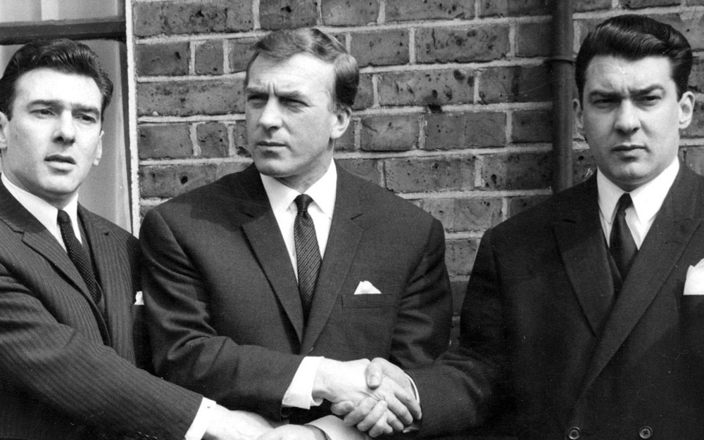 Legend, 9 curiosità sui fratelli Kray interpretati da Tom Hardy
