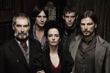 penny dreadful 3 trailer