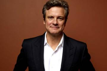 colin firth Kursk
