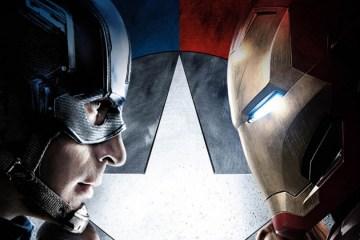 captain america: civil war videorecensione